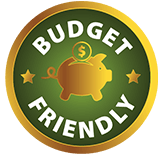 Budget Friendly